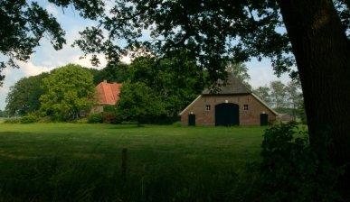 Hallenboerderij