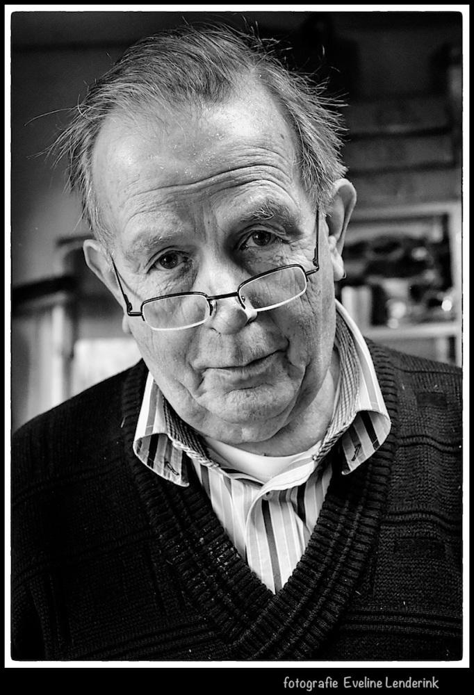 Anton Koenderink (1/4)