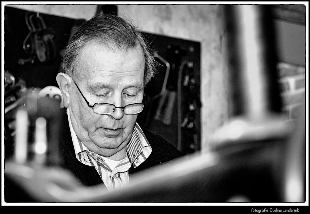 Anton Koenderink (2/4)