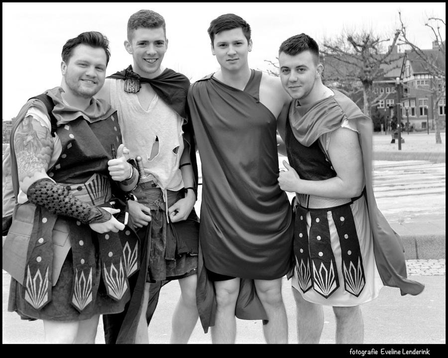 Britse ridders